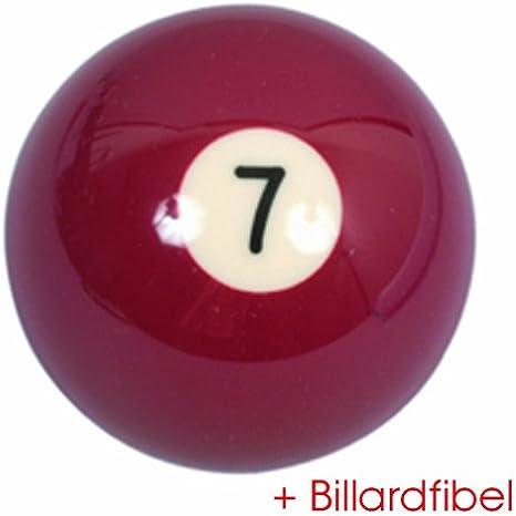 Pool Bola nº 7 57,2 mm 2 – 1/4