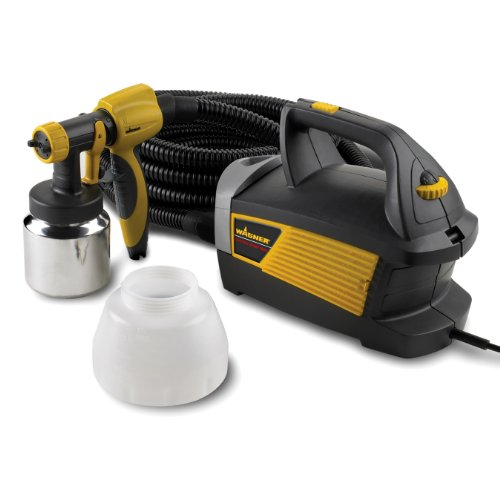 Wagner 0518080 Control Spray Max HVLP Paint Sprayer, 1.5 Qua