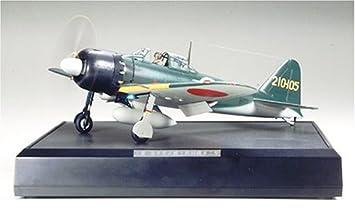 Tamiya 60311 - Maqueta Para Montar, Avión Caza Mitsubishi ...