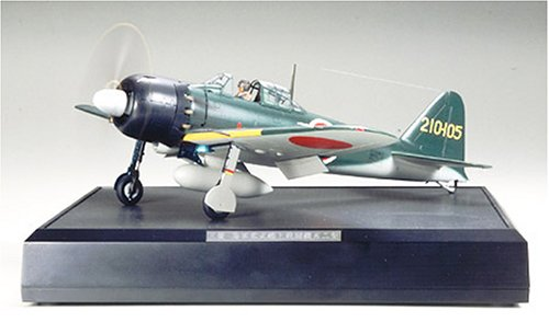 Mitsubishi A6M5 Zero Fighter with Sound 1:32 Airplane Model