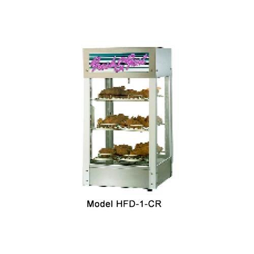 - Star HFD-1 Humidified Display Cabinet