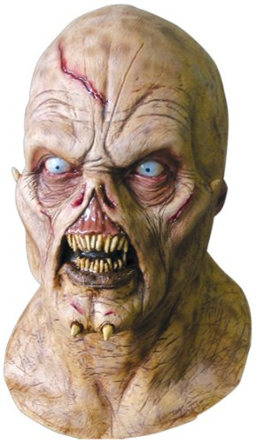 Darkwalker Latex Mask - Product Description - Official Mask Of The Movie Darkwalker. This Is One Hideous Abomination! Full Over The Head Latex Mask, Individually Hand Painted. Copyright Chuck Williams Productions Bump In The Night Productions, I ...