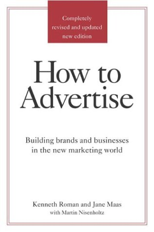 Download How to Advertise: Third Edition pdf epub