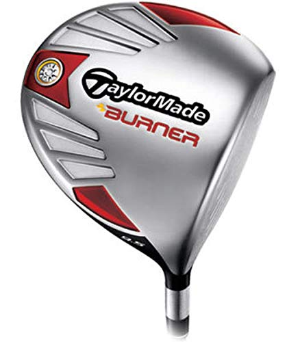 - TaylorMade 2007 Burner 460 TP Driver 10.5° TM Reax Superfast 49 Graphite Regular Right Handed 46.0in