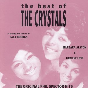 Best Of The Crystals by Crystals, The