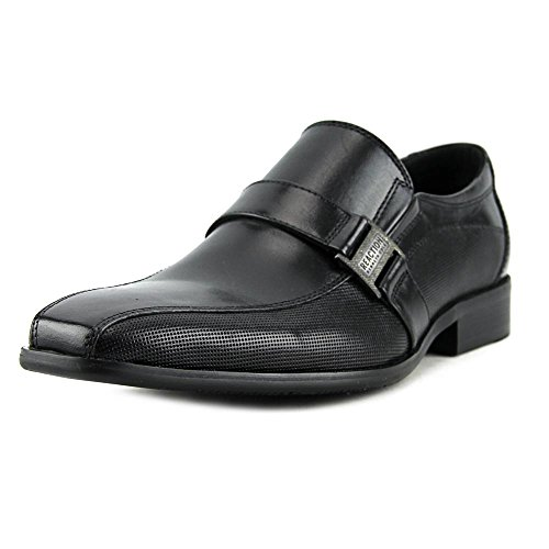 Kenneth Cole Reaction Big News Piel Mocasín