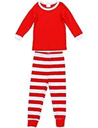 Boys Christmas Pajamas Kids PJS Sets Cotton Toddler Clothes Children Sleepwear