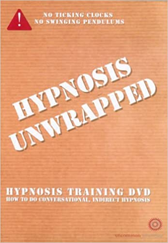 Hypnosis Unwrapped: Hypnosis Training: Amazon co uk: Roger