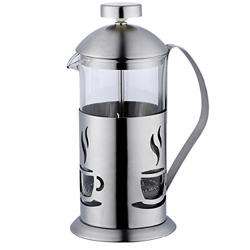 Renberg CAFETERA EMBOLO, 600 ml