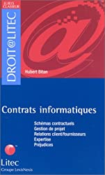 Contrats informatiques (ancienne édition)