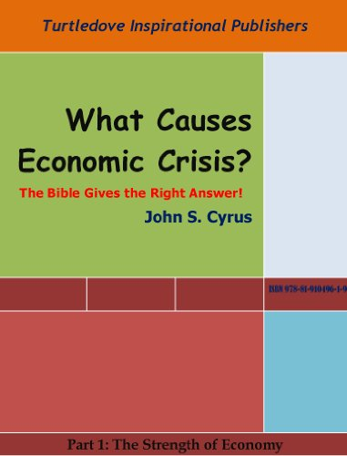 causes of parallel economy