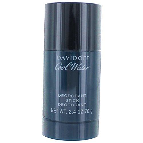 (Davidoff Cool Water for Men. Deodorant Stick 2.4 Oz / 70g)