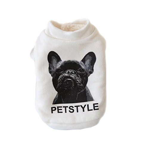 french bulldog hoodies for dogs - 6