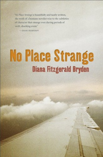 No Place Strange ebook