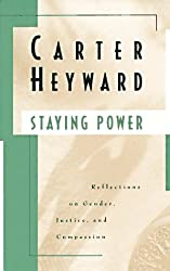 Staying Power: Reflections on Gender, Justice, and Compassion