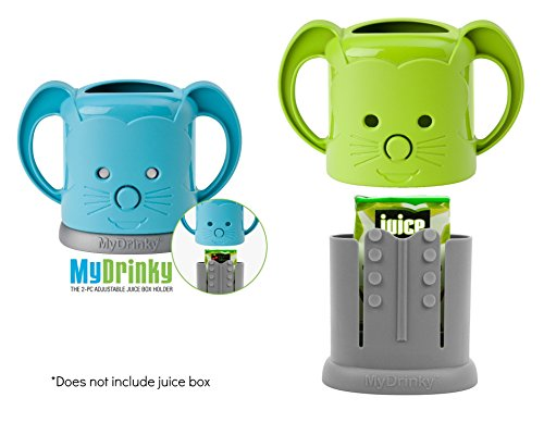 The 10 best adjustable juice box holder 2019