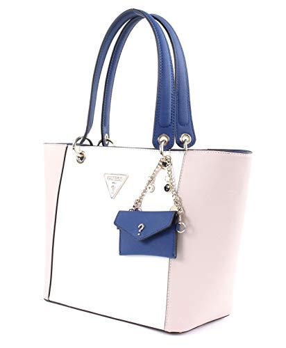 Multi White Hwwm6691230 Donna Main Bag Guess Handbag Tq5RdwC5