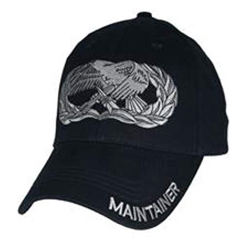 - Eagle Crest Maintainer Air Force Maintenance, Hat/Cap