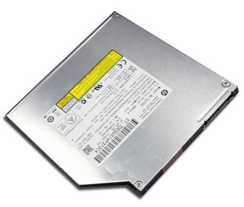 Panasonic UJ162 UJ-162 6X 3D Blu-Ray Player Combo BD-ROM 8X DVD RW Burner Super Slim 9.5mm Tray-Loading Internal SATA Drive