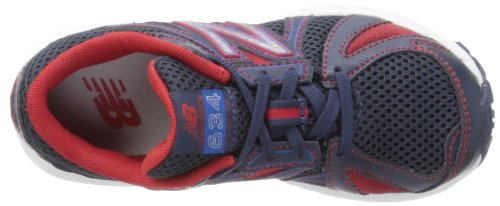 New Balance Boys KJ634RBY Running Shoes Blue AUu96lk