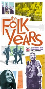 Folk Years by Time Life Records