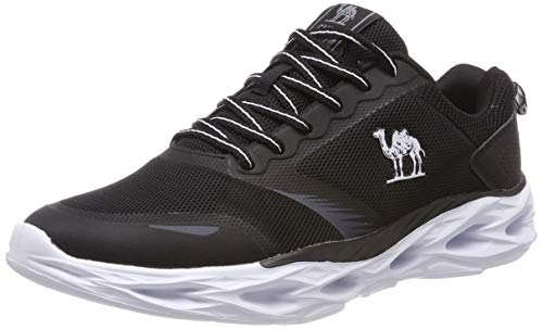 CAMEL CROWN Trainers Lightweight Walking Shoe Sport and Outdoors for Women & Men Mountain Casual Shoes Gym Running Comfortable Sneakers