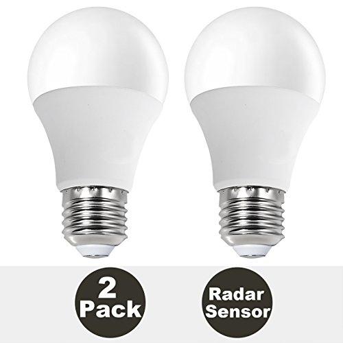 movement sensor bulb - 3