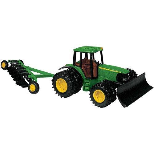 John Deere Plow - 5