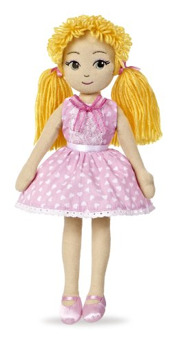- Aurora World Sweet Lollies Doll, Giselle, 13.5