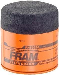 Price comparison product image Fram PH3593A PH3593A Extra Guard Oil Filters