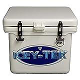 ICEY-TEK 25 Qt Cube Box Cooler