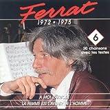 Ferrat: 1972-1975 (Vol.6)