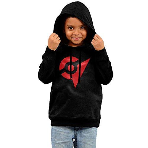 Price comparison product image Pokemon Go Team Valor Team Red Icon Toddler Hooded Sweatshirt