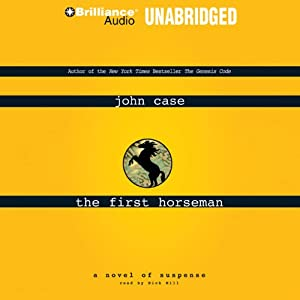 The First Horseman Audiobook