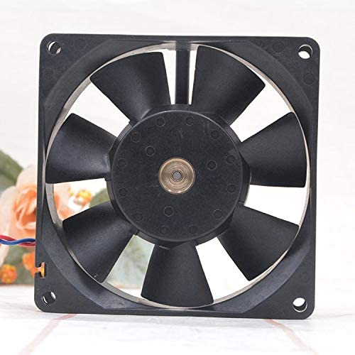 for Sanyo 109P0912M4021 9225 12V 0.1A 9025 9cm Cooling Fan
