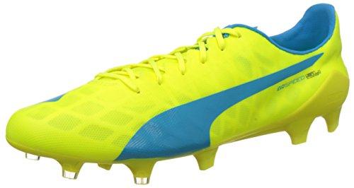 PUMA Evospeed SL FG, Botas de fútbol Hombre