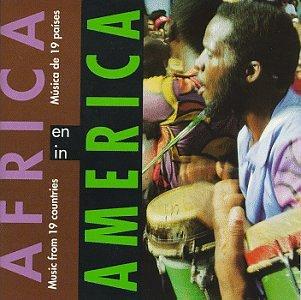 Africa en America - Musica de 19 Paises