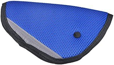 Cinturón de Seguridad Ajustador, azul cinturón de seguridad ...