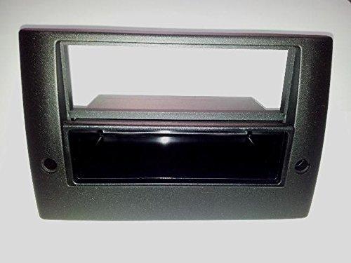 Radio de Fiat Stilo estable de versi/ón de montaje con tornillos con compartimento