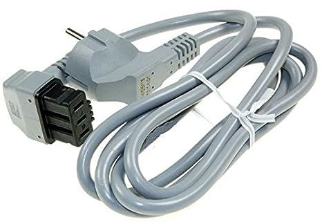 cble dalimentation lectrique pour lave vaisselle bosch siemens neff gaggenau - Cable D Alimentation Electrique Pour Maison
