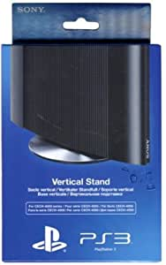 Amazon.com: Official Sony Playstation 3 Vertical Stand for ...