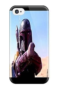Tina Chewning's Shop Best 6017645K198211820 star wars jedi Star Wars Pop Culture Cute iPhone 4/4s cases