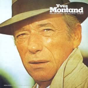One man show m sica for Le jardin yves montand