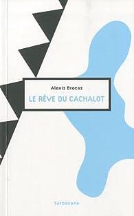 Le rêve du cachalot par Alexis Brocas