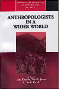 research methodology in anthropology Basic classical ethnographic research methods anthropology and director ethnography, similar to any other type of research usually begins with.