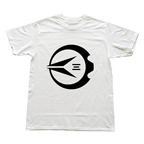 Man Havoc Squad Custom Cool White T-Shirts By RRG2G -