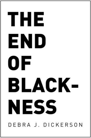 Download The End of Blackness PDF