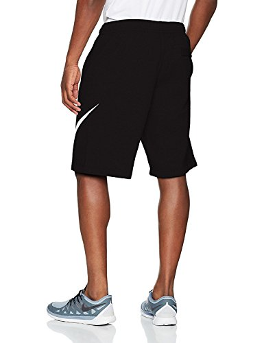 Blanc Nike court Club NSW Exp Noir Pantalon FLC homme OnR8qOw1