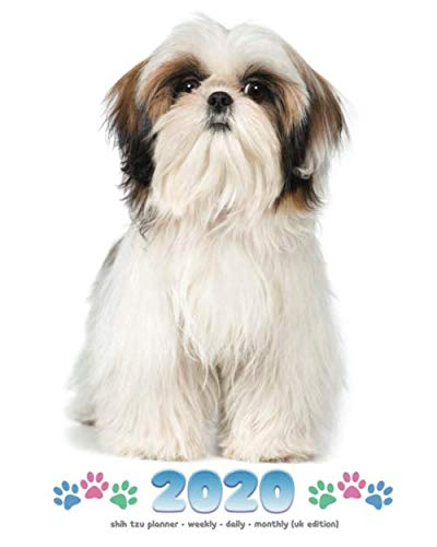 2020-Shih-Tzu-Planner-Weekly-Daily-Monthly-UK-Edition