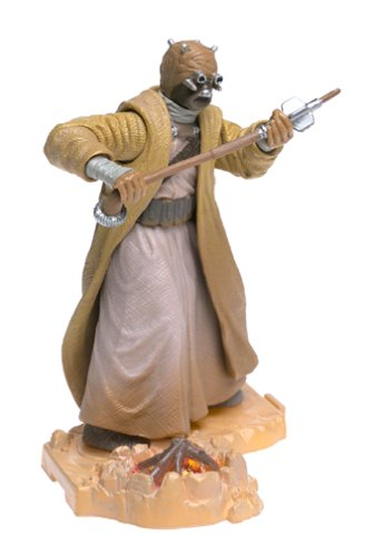 Star Wars Episode Tusken Tatooine